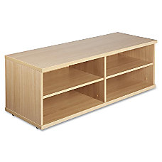 Lorell Concordia Series Low Lateral Storage