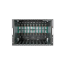 Supermicro SuperBlade SBE 710Q D32 Chassis