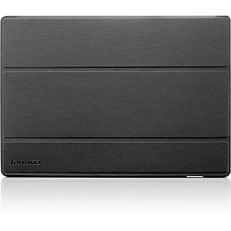 Lenovo Carrying Case (Folio) Tablet - Black