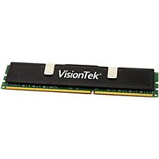 VisionTek 4GB DDR3 1333 MHz PC3