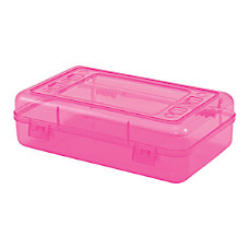 Innovative Storage Designs Pencil Box 83