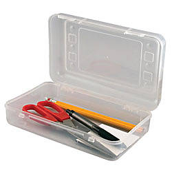 Innovative Storage Designs Pencil Box 8