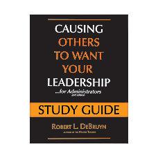 The Master Teacher Study Guide Causing