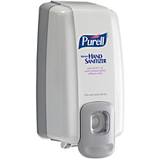 PURELL NXT Hand Sanitizer Dispenser Manual