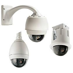 Bosch AutoDome VG5 623 CTS Surveillance