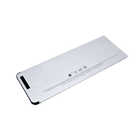 "Gigantech Replacement Battery For Apple® MacBook® 13"" Laptop Computers, 10.8 Volts, 4400 mAh"
