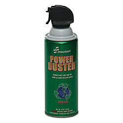 SKILCRAFT Power Duster 10 Oz Pack