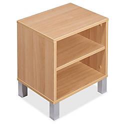Lorell Concordia Series Desktop Storage 2