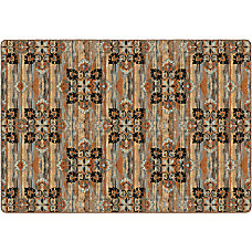 Flagship Carpets Franklin Rectangular Rug 100