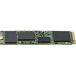 Intel 600p 512 GB Internal Solid
