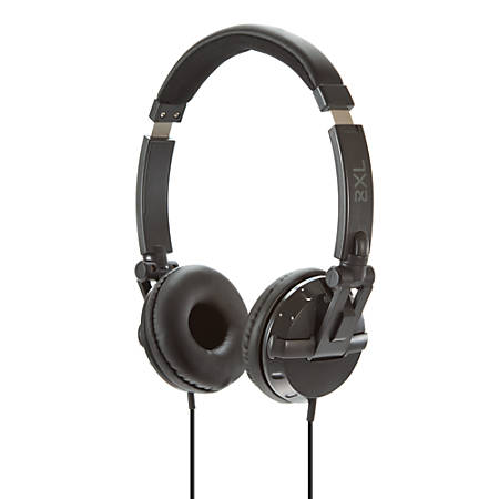 Skullcandy 2XL Shakedown On-Ear Headphones, Black