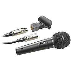 Audio Technica ATR1500 Cardioid Vocal Microphone