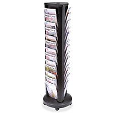 Alba 39 slot Carousel Floor Literature