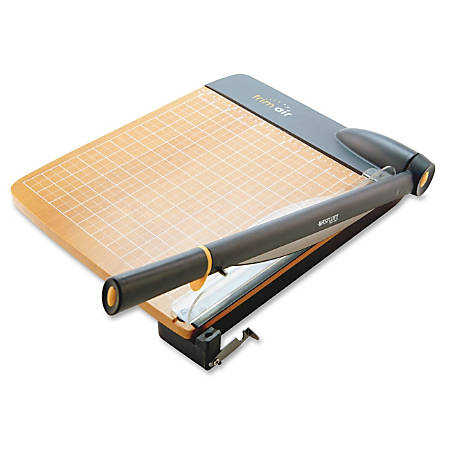 Paper trimmers at office depot officemax westcott trim air wood guillotine paper malvernweather Gallery