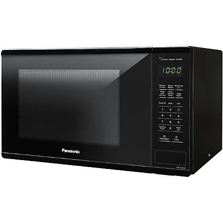 Panasonic 13 Cu Ft 1100w Countertop