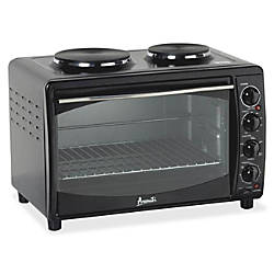 Avanti MKB42B Multifunction Compact Cooking Oven