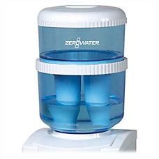 Avanti ZeroWater Water Bottle Kit 5