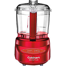 Cuisinart Mini Prep Plus Processor