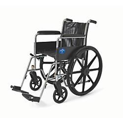 Medline Excel 2000 Wheelchair 18 Seat