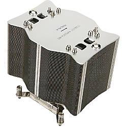 Supermicro 2 x Optional Active Heatsink