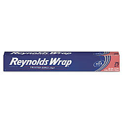 Reynolds Wrap Standard Aluminum Foil Roll