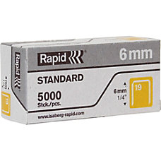 Rapid R23 No19 Fine Wire 14