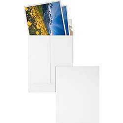 Quality Park Sturdy Fiberboard Photo Mailers