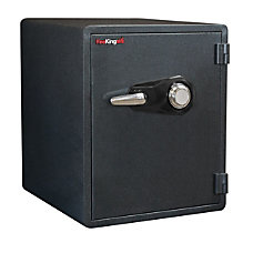 Fire King Fire Safe Combination Lock
