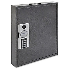 FireKing E lock Steel Key Cabinets