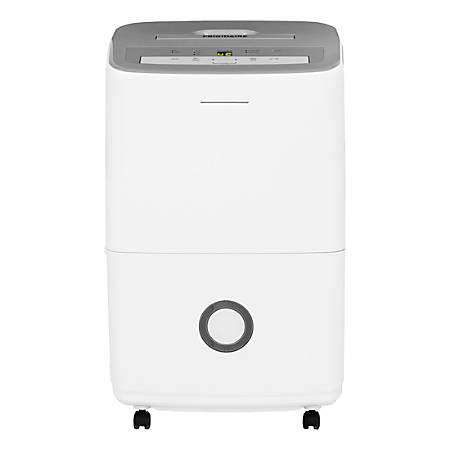 Frigidaire 30 Pint Capacity Dehumidifier - 3.80 quart - 3.70 gal/Day - 320 W