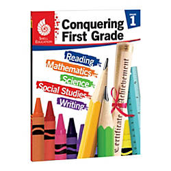 Shell Education Conquering The Grades Grade