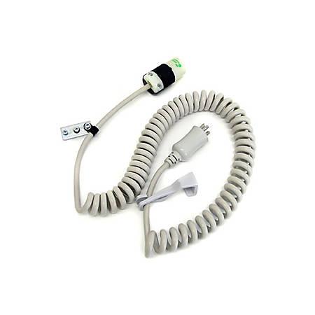 Ergotron Coiled Standard Power Cord