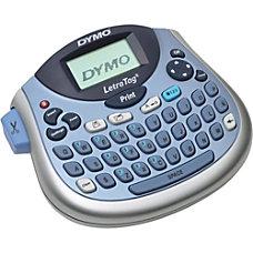 Dymo LetraTag LT100 H Label Maker
