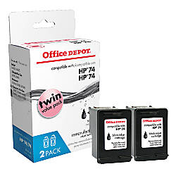 Office Depot Brand OD74 2 HP