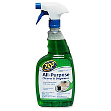Zep Commercial All purpose CleanerDegreaser Ready