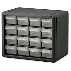 Akro Mils 16 Drawer Plastic Storage