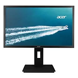 Acer B6 24 LCD Monitor B246HLYMDPR
