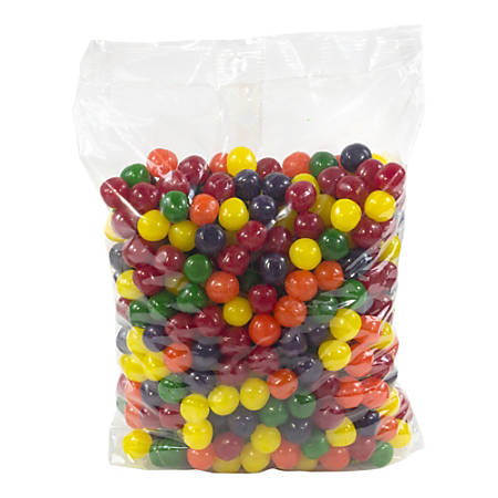 Sweet's Candy Company Assorted Fruit Sours, 5-Lb Bag