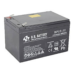 B B BP Series Battery BP12