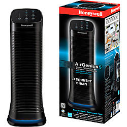 Honeywell AirGenius 5 Air CleanerOdor Reducer