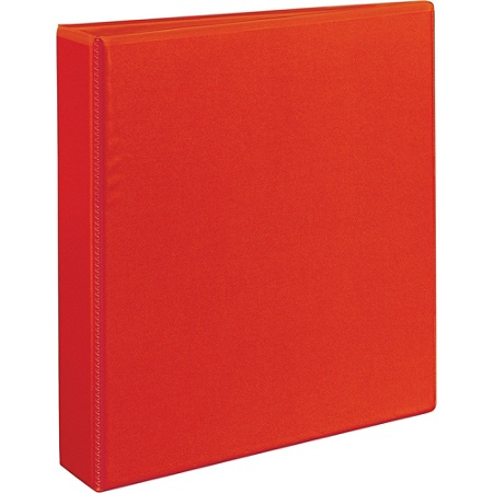 averyandreg heavy duty view binders with locking one touch ezd rings