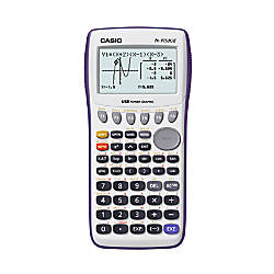 casio fx 9750giiwe graphing calculator by office depot & officemax