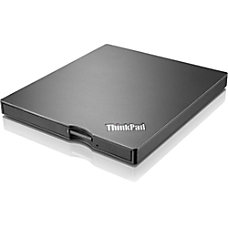 Lenovo DVD Writer 1 x Pack
