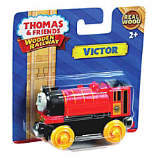 Thomas Friends Victor Train Engine