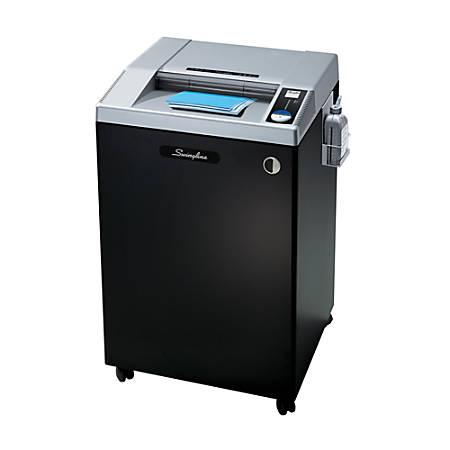 Swingline® GBC® TAA Compliant 40 Sheet Cross-Cut Shredder CX40-59