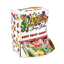 Pizazz Fruit Slices Assorted Flavors 35