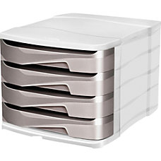 CEP Isis Metallic 394 M Drawer