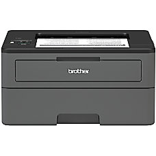 Brother HL L2370DW Wireless Monochrome Laser