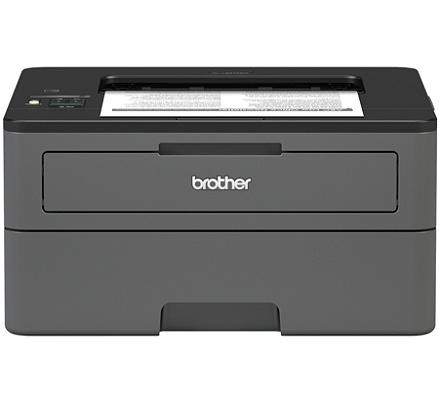 Brother Wireless Monochrome Laser Printer, HL-L2370DW Item # 352274