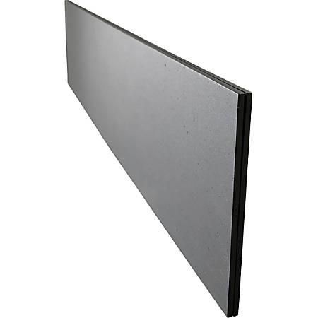 Mohu Antenna - Upto 40 Mile - Indoor, Outdoor, HDTV Antenna - Black - Desktop/Wall - Multi-directional - F Connector Connector